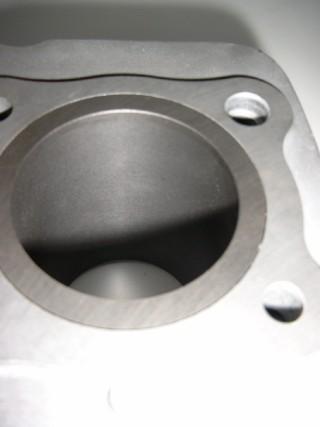 Zylinderlaufbahn beschichtung